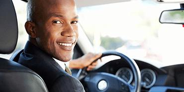 driver screening vision