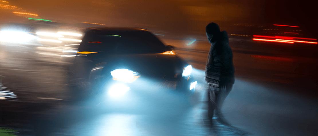 drivers night vision 1