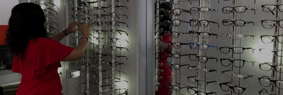 forst eye clinic