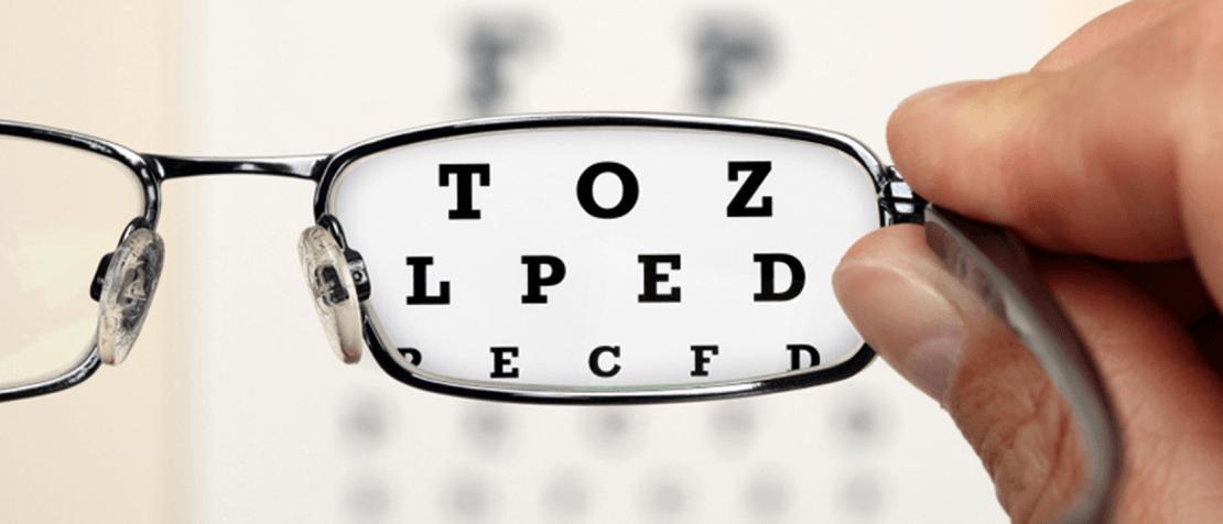 good eyesight 1